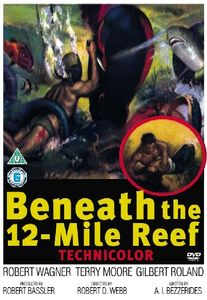 Beneath the 12 Mile Reef [Import]