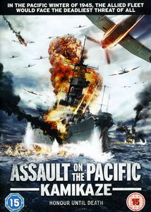 Assault on the Pacific: Kamikaze [Import]