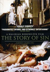 The Story of Sin [Import]
