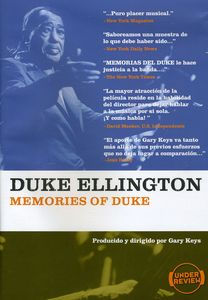 Memories of Duke [Import]