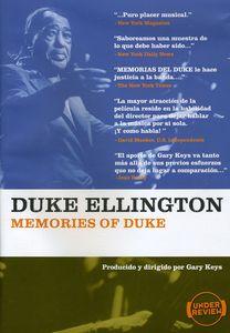 Memories of Duke [Import]
