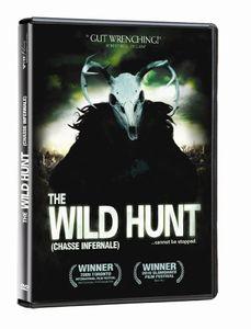 Wild Hunt (NTSC-0)