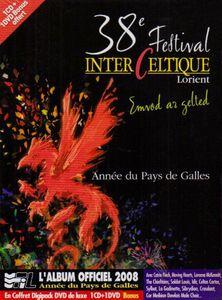 38Eme Festival Interceltique de Lor [Import]
