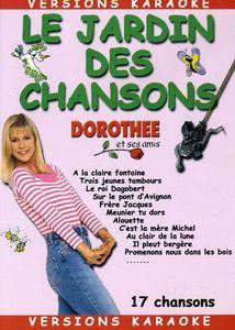 Le Jardin Des Chansons en Karaoke [Import]