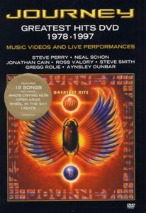 Greatest Hits DVD 1978-1997 [Import]