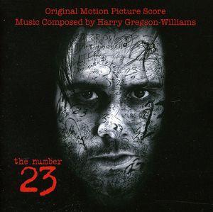 Number 23 [Import]