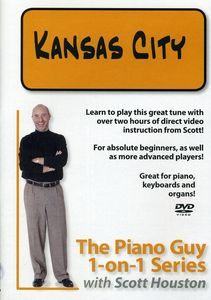 The Piano Guy 1-On-1 Series: Kansas City