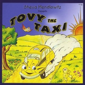 Tovy the Taxi /  Various