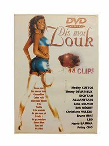 Dis-Moi Zouk [Import]
