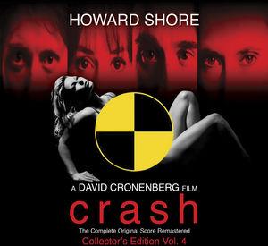 Crash (Original Soundtrack)