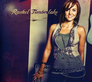 Rachel Timberlake