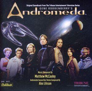 Gene Roddenberry's Andromeda (Original Soundtrack)