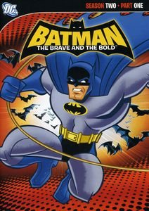 Batman: The Brave and the Bold: Season Two, Part One