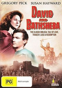 David & Bathsheba [Import]