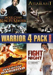 Warrior Quad Volume 2