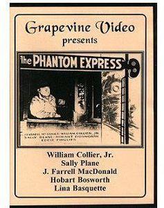 Phantom Express (1932)