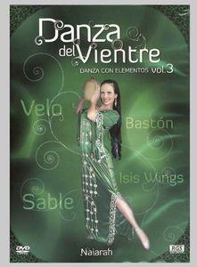 Danza Del Vientre 3 [Import]