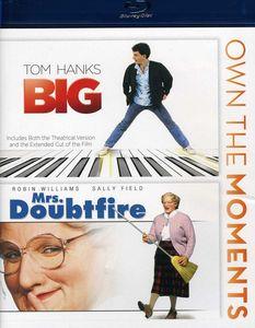 Big /  Mrs. Doubtfire