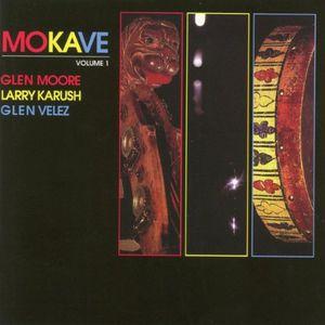 Mokave 1