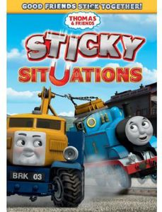 Thomas and Friends: Sticky Situations