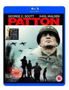 Patton [Import]