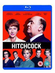 Hitchcock (2013) [Import]