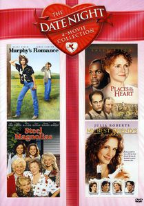 The Date Night: 4-Movie Collection