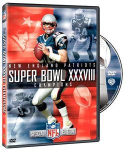 NFL Super Bowl XXXVIII