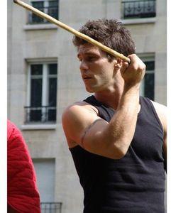 Human Weapon: Savate Streetfighting