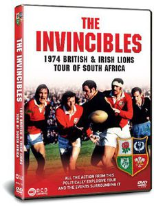 1974 British & Irish Lions Tour of South Africa [Import]
