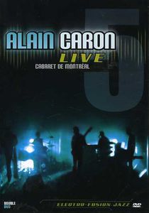 Cabaret de Montreal Live [Import]