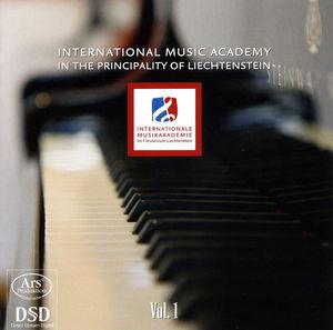 International Music Academy in the Principality of Liechtenstein