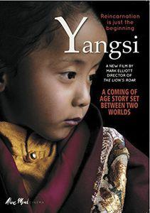 Yangsi Reincarnation Is Just the Beginning