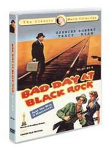Bad Day at Black Rock [Import]