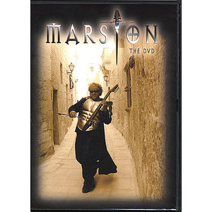 Marston the DVD