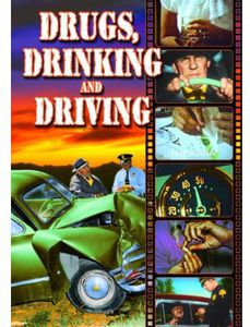 Drugs, Drinking and Driving