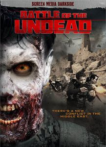 The Battle of the Undead
