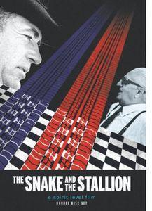 Snake & the Stallion [Import]