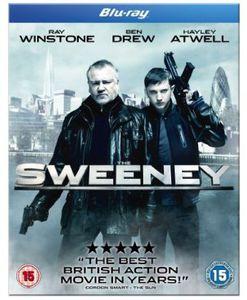Sweeney [Import]