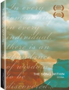 The Song Within: Sedona