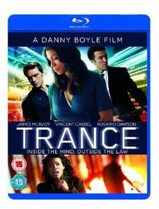 Trance [Import]