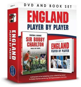 England Player By Player [Import]