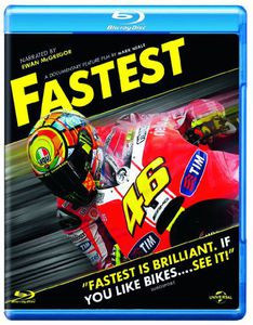 Fastest [Import]