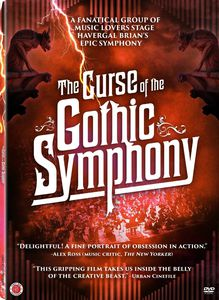 Curse of the Gothic Symphony