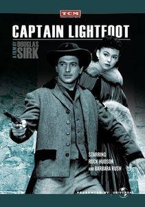 Captain Lightfoot