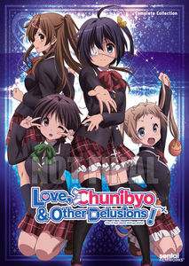 Love Chunibyo & Other Delusions: Complete Collecti