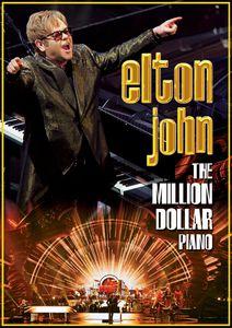 Elton John: Million Dollar Piano