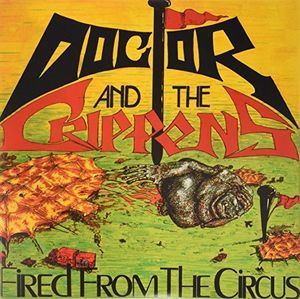 Fired from the Circus [Import] , Doctor & the Crippens