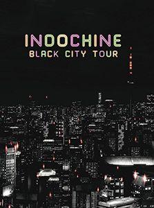Black City Tour [Import]