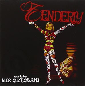 Tenderly /  la Ragazza Di Nome Giulio (Original Soundtrack) [Import]